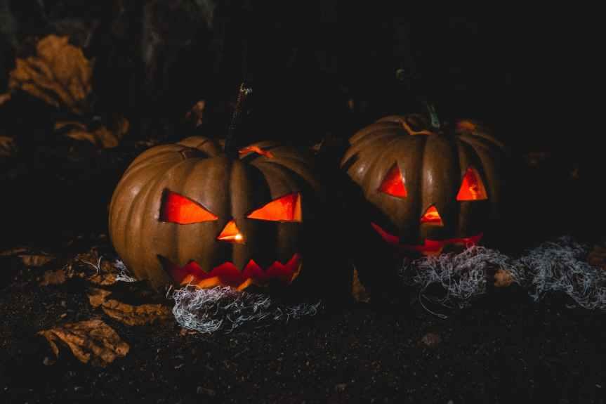 It's Fright Night!